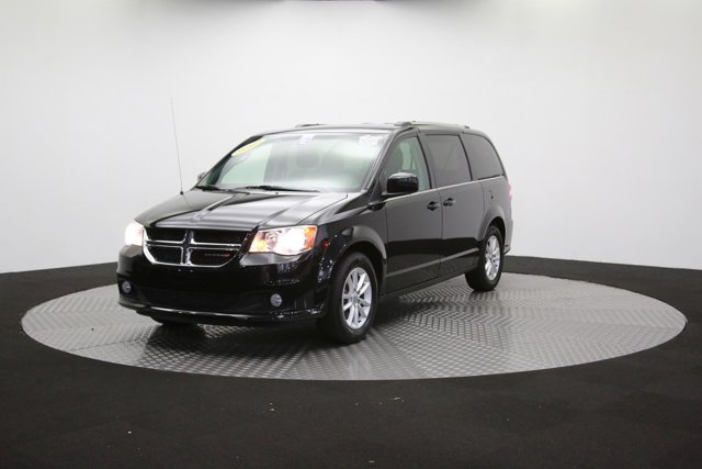 2018 Dodge Grand Caravan for sale 124375 50