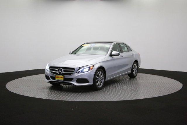 2016 Mercedes-Benz C-Class for sale 124291 50