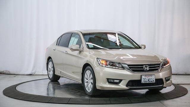Used 2014 Honda Accord Sedan in , CA