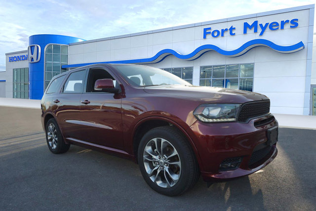 Used 2019 Dodge Durango in Fort Myers, FL