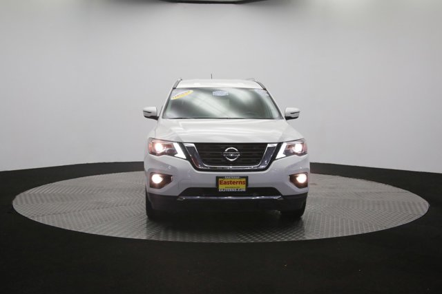2018 Nissan Pathfinder for sale 120765 61