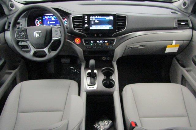 New 2019 Honda Pilot EX-L AWD