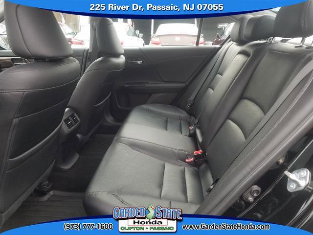 Used 2017 Honda Accord Sedan in Clifton, NJ