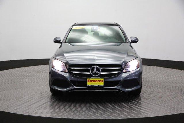 2017 Mercedes-Benz C-Class for sale 124847 1
