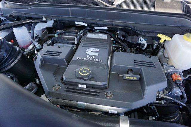New 2019 Ram 4500 Chassis Cab Tradesman 4x2 Reg Cab 84 CA 168.5 WB