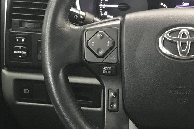 Used 2019 Toyota Sequoia SR5