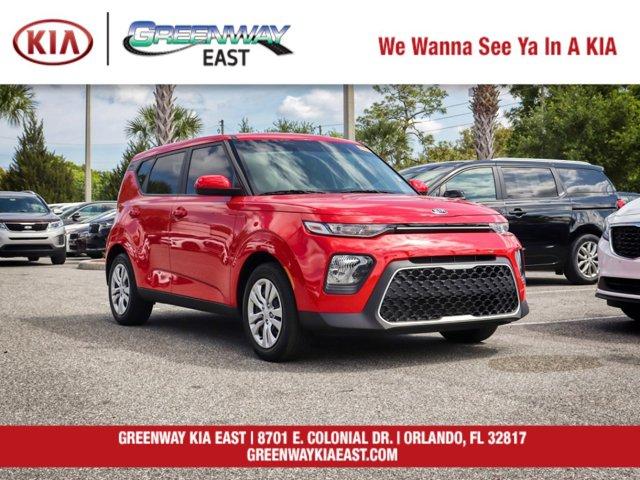Used 2020 KIA Soul in Orlando, FL