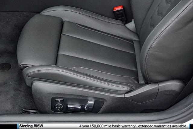 2020 BMW 8 Series 840i