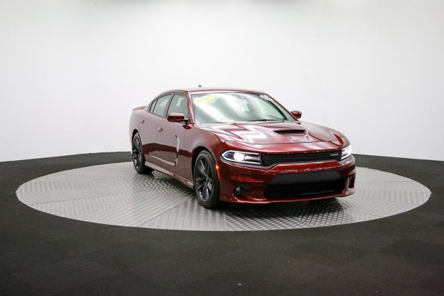 2019 Dodge Charger for sale 122650 46