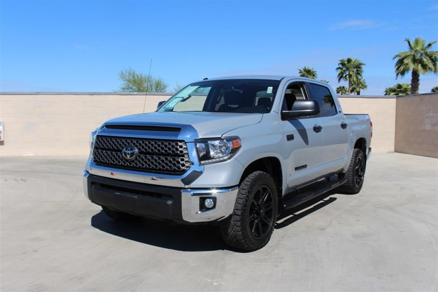 Used 2019 Toyota Tundra in Mesa, AZ