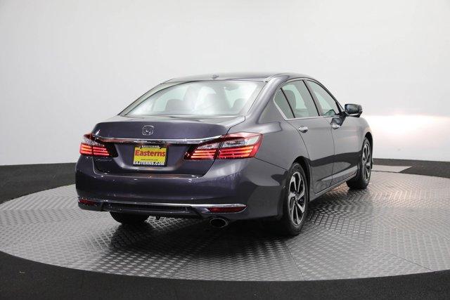 2017 Honda Accord for sale 124985 4