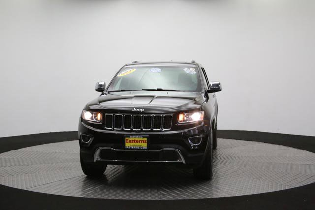 2016 Jeep Grand Cherokee for sale 122540 49