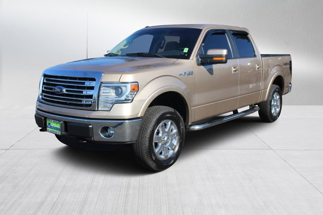 Used 2013 Ford F-150 in Tacoma, WA