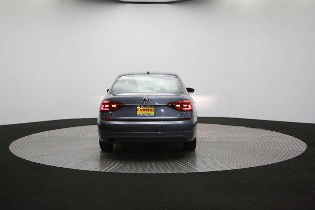 2017 Volkswagen Passat for sale 124425 32