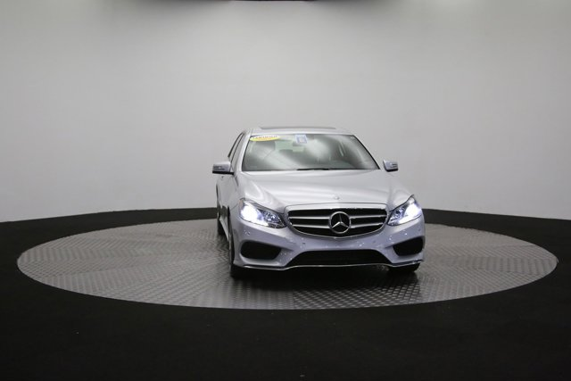 2016 Mercedes-Benz E-Class for sale 123765 48