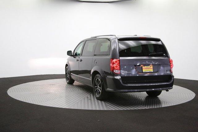 2018 Dodge Grand Caravan for sale 123668 61