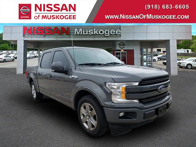 Used 2018 Ford F-150 in Muskogee, OK