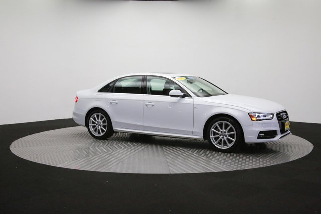 2016 Audi A4 for sale 124472 42
