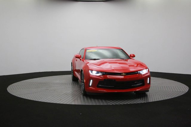 2017 Chevrolet Camaro for sale 125401 46