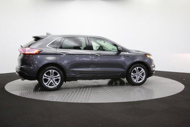 2018 Ford Edge for sale 124030 38