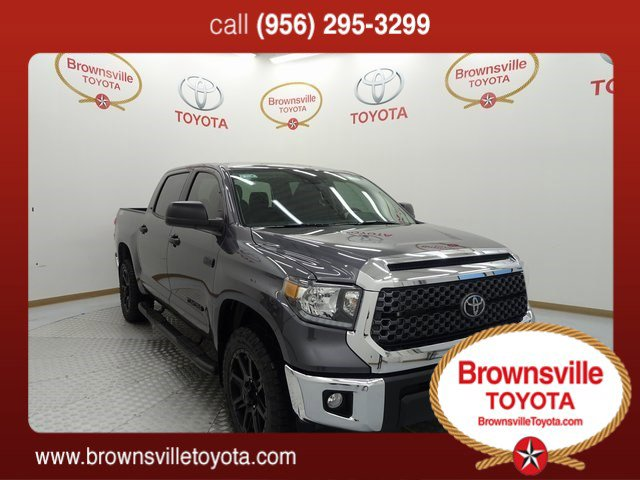 New 2020 Toyota Tundra in Brownsville, TX