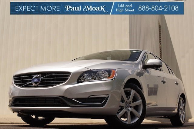 Used 2016 Volvo S60 in Jackson, MS