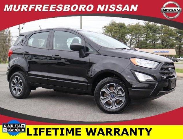 Used 2018 Ford EcoSport in Murfreesboro, TN