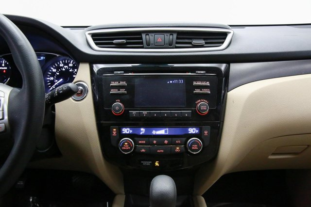 2016 Nissan Rogue for sale 122903 10