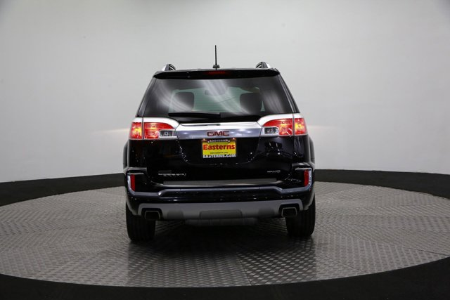 2017 GMC Terrain for sale 123162 5