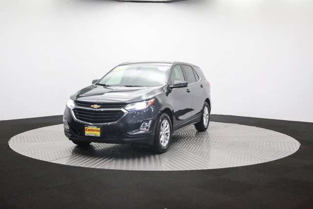 2018 Chevrolet Equinox for sale 122080 48