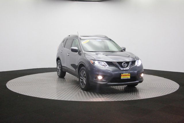 2016 Nissan Rogue for sale 121371 46