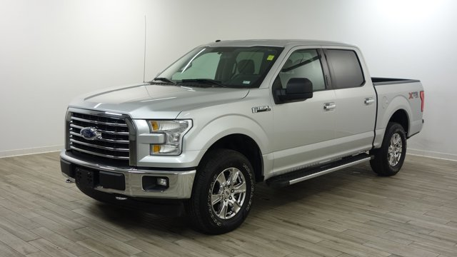 Used 2017 Ford F-150 in O'Fallon, MO