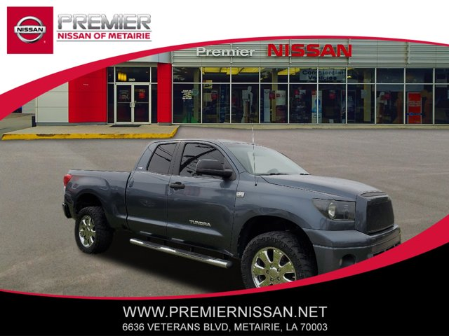 Used 2007 Toyota Tundra in Metairie, LA