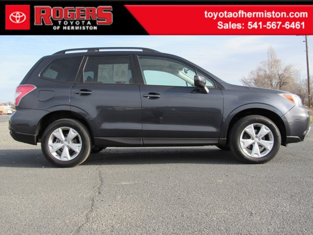 Used 2016 Subaru Forester in Hermiston, OR