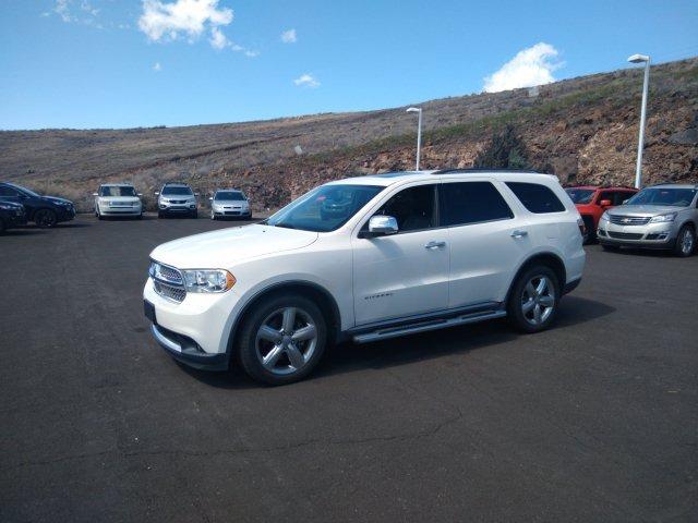 Used 2012 Dodge Durango in Prescott Valley, AZ