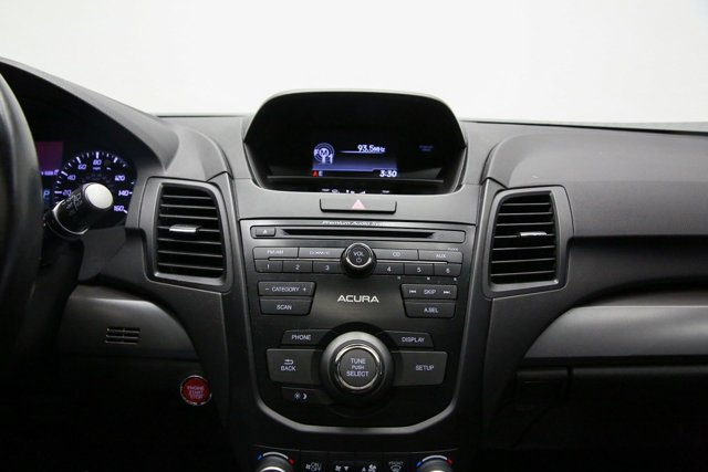 2017 Acura RDX for sale 121511 10