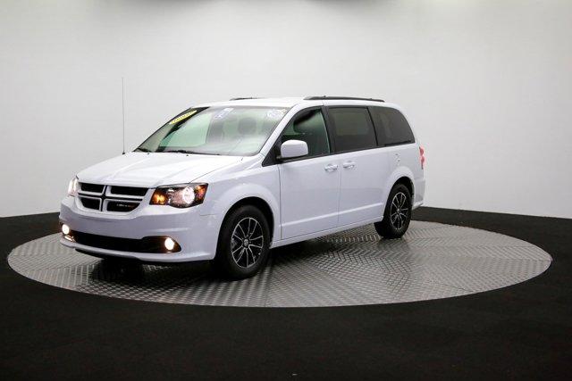 2018 Dodge Grand Caravan for sale 123617 51