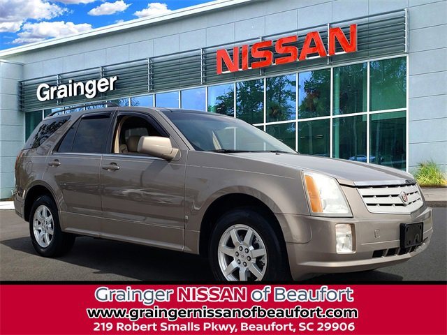 Used 2008 Cadillac SRX in Beaufort, SC
