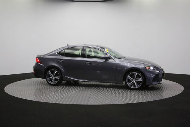 2017 Lexus IS for sale 125302 41