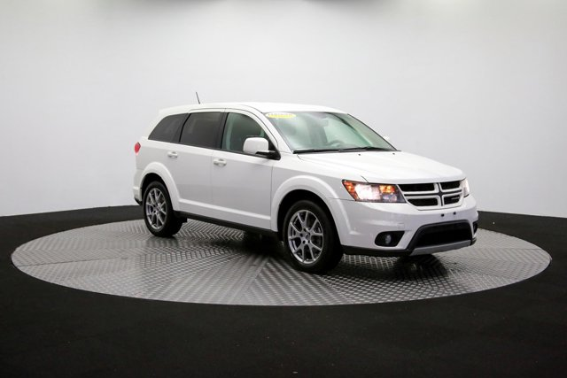 2018 Dodge Journey for sale 123789 44