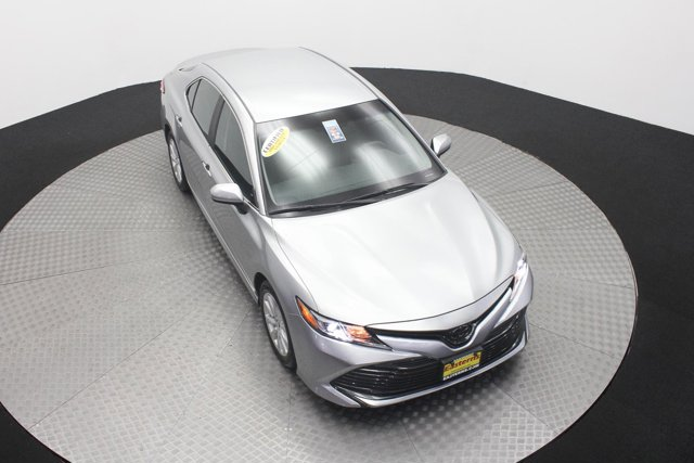 2018 Toyota Camry for sale 121811 2