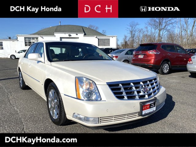 Used 2008 Cadillac DTS in Eatontown, NJ