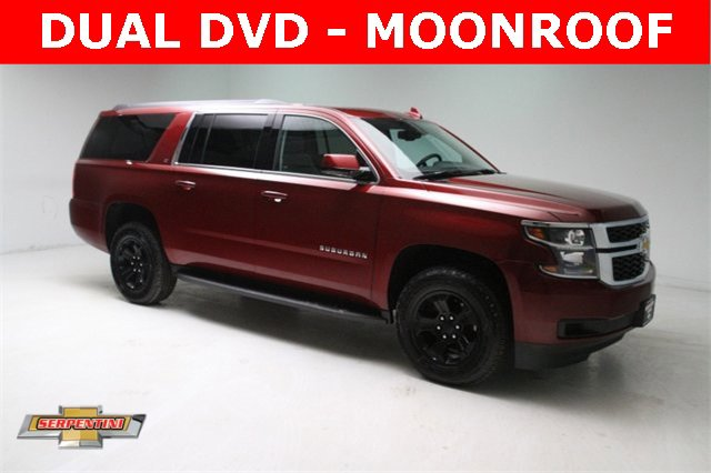 Used 2020 Chevrolet Suburban in Cleveland, OH