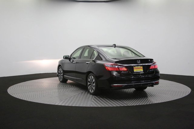 2017 Honda Accord Hybrid for sale 125673 60
