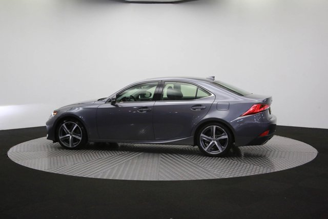 2017 Lexus IS for sale 125302 55
