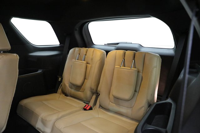 2017 Ford Explorer for sale 125227 21