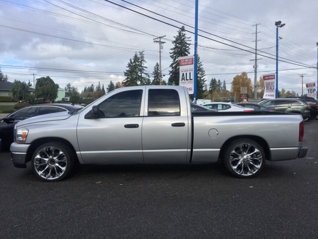 Used 2006 Dodge Ram 1500 4dr Quad Cab 140.5 SLT