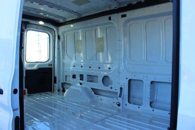 New 2017 Ford Transit Van T-150 148 Med Rf 8600 GVWR Sliding RH Dr