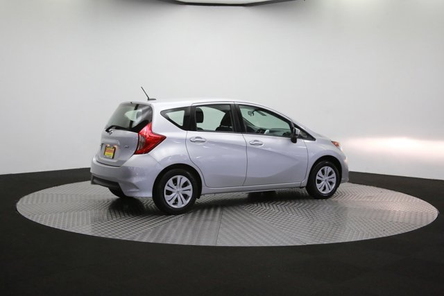 2017 Nissan Versa Note for sale 123743 36