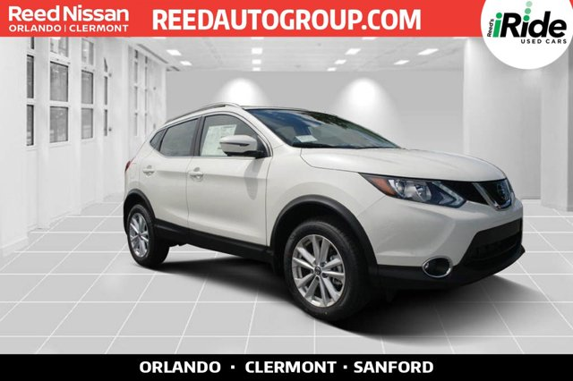 New 2019 Nissan Rogue Sport in Orlando, FL